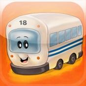 Buddy der Bus #1: Morgen ist ein neuer Tag