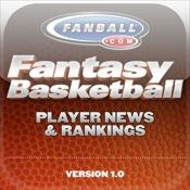 Fanball.com Fantasy Basketball Draft 2008