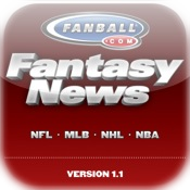 Fanball.com Fantasy News and Updates