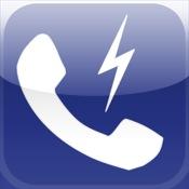 Dial Blue