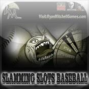 Slamming Slots Baseball