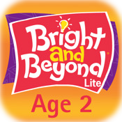 Bright and Beyond - Age 2 Outdoor Activities