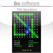 TKO Numbers