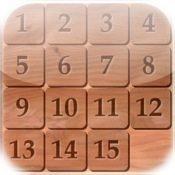 Fifteen Puzzle (Пятнашки)