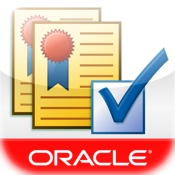Oracle Business Approvals for Sales Managers