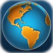 World Countries ALL-IN-ONE Free. 7 Educational Apps