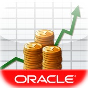 Oracle Mobile Sales Forecast