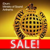iDrum: Ministry of Sound Anthems