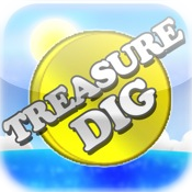 Treasure Hunt Dig - Pirate Edition