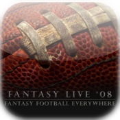 UltimateFFB Fantasy Live '08