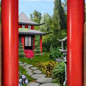Garden Of Zen