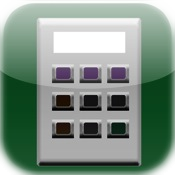 ProgCalcPlus RPN Hex Calculator