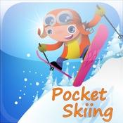 Pocket Skiing