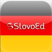 Deutsche SlovoEd-Wörterbuchsammlung