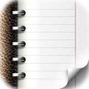 Notebooks - Schreiben Sie Notizen und Aufgabenlisten, und speichern Sie Ihre Dokumente