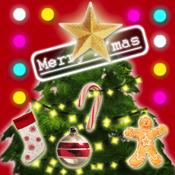 Christmas iTree