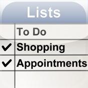 Lists Free