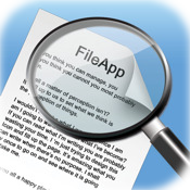 FileApp (Documents & Files reader)