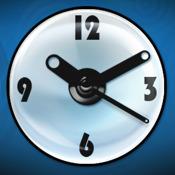 Modern Clock F