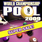 World Championship Pool 2009