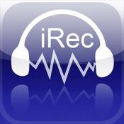 iRec Voice Recorder Pro
