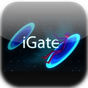 iGate 3D Game Free Version