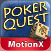 MotionX Poker Quest