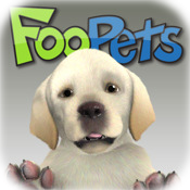 FooPets Marley Puppy