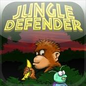 Jungle Defender FREE