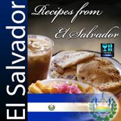 Recipes from El Salvador NEW