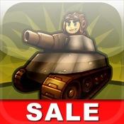 Toy Tanks™ 3D