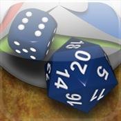 dynamicDICE: RPG Dice Simulator