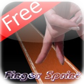 Finger Sprint Free