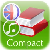English <-> French SlovoEd Compact dictionary