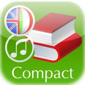 English <-> Italian SlovoEd Compact dictionary