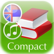 English <-> Serbian SlovoEd Compact dictionary