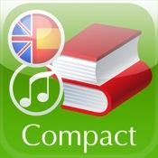 English <-> Spanish SlovoEd Compact dictionary