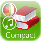 Deutsch <-> Italienisch SlovoEd Compact Wörterbuch