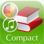 Latein <-> Deutsch SlovoEd Compact Wörterbuch mit Sprachausgabe