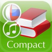 Italian <-> Russian SlovoEd Compact dictionary