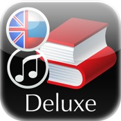 English <-> Russian SlovoEd Deluxe dictionary