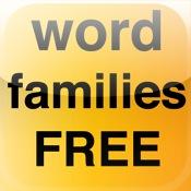 WordFamilies Free