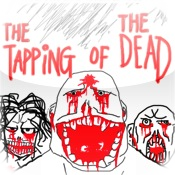 The Tapping Of The Dead: DELUXE Edition