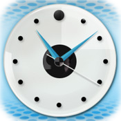 Modern Clock S