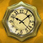 Classic Clock W