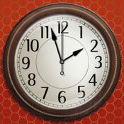 Classic Clock Q