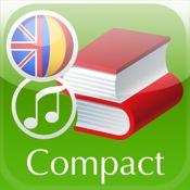 English - Romanian Talking SlovoEd Compact Dictionary