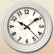 Classic Clock X