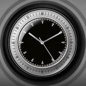 Modern Clock R