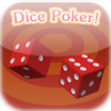 Dice Poker (Yahtzee® style dice game)